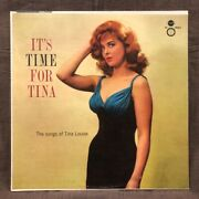 Tina Louise Itand039s Time For Original Edition