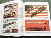 Theater Made Military Knives Of Ww2 Us Custom Dirk Dagger Bowie Reference Book