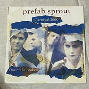 Prefab Sprout Carnival 2000 Inches Neoaco Guitar Pop Funkalatina
