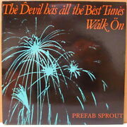 Prefab Sprout-the Devil Has All The Best Tunes Uk Orig.7