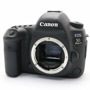 Canon Eos 5d Mark Iv Body Shutter Unit Replaced 10 Shots