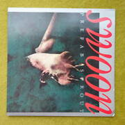 Prefab Sprout Swoon Dutch Edition Wide-looking Lp Neoaco