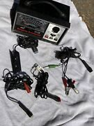 Sears Solid State Electronic Engine Analyzer Mo. 161.214230 Alll Components