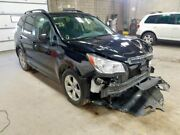 Driver Front Door Electric I Model Fits 14-16 Forester 695619