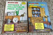 Antique Trader Antiques And Collectibles Price Guide First And Second Edition