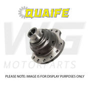 Quaife Atb Differential For Ford Escort Cosworth Rear Incl Flanges 23deg Helix