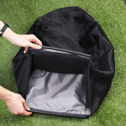 19and039and039grass Catcher Bag Collection Self Propelled Lawnmowe For Honda Hru19k1 Tool