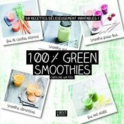 100 Green Smoothies