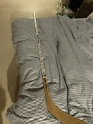 Autographed By Gretzky And Whole Team New York Rangers Hockey Stick
