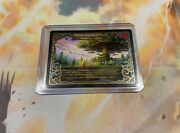 """Fabled Tales Of Aria """"korshem, Crossroad Of the Elements"""" Foil 1st Ed Ele000"""