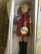 """2000 Robert Tonner 19"""" Penny And Friends Doll For Jc Penney """"penny"""""""