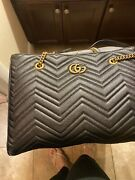 Shoulder Bag Authentic New.comes With Dust Bag And Authenticity Card
