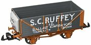Bachmann Industries Thomas And Friends - S.c.ruffey - Large G Scale Rolling S...
