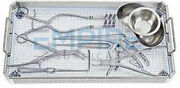 Aesculap Basic Sets Of Neurosurgical Instruments
