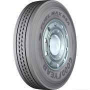 2 Tires Goodyear Fuel Max Rsa 225/70r19.5 Load G 14 Ply Drive Commercial