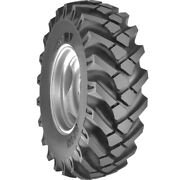4 Tires Bkt Mp 567 10/75-15.3 Load 14 Ply Dc Tractor