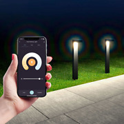 2-pack Smart Wifi Led Pathway Lights Extension Kit Voice Activated Weatherproof