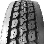 4 Tires Drc D751 295/75r22.5 Load H 16 Ply Drive Commercial