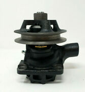 Chevrolet Chevy Car / Truck Water Pump W/pulley 1929-1931 See Application Below