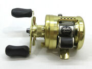 Secondhand Rare Items For For Shimano For Bait Reel Calcutta Conquest 51s