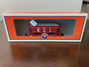 Lionel 26443 Mandstl Minneapolis And St Louis Ore Car W/ Load New New In Box