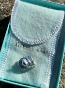 Vintage Rare And Co Sterling Silver Tie Pin In Box Bag Jet Plane Aviation
