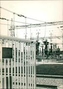 Energy Supply Policy Icn Independent Nonprofit Orga - Vintage Photograph 3255903