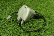 04-13 Yamaha Yfz 450 Carb Model Oem Thumb Throttle Switch Clean W/ Tps Cable