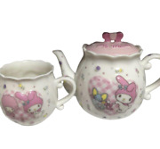 My Melody Decoration Pot Mug Cup Japanese Products 0921 M