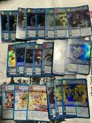 Quite First Digimon Card Set With Large Amount Of Additions