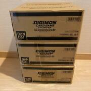 Digimon Card Game Classic Collection Cartons 36 Boxes