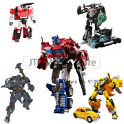 Transformers Masterpiece Mp Action Figure Toy Car Robot Figma