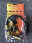 Mr Heater Stay A While 5' Propane Flexible Pigtail Hose Assembly F273733 Buddy