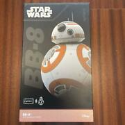 Made In The Usa Star Wars Bb8 Wireless Droid Rc
