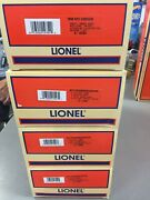 Lionel 6-17246 Nyc Boxcar Set W/caboose W/red Rear Light - Make Offers