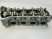 Suzuki Df115hp 4 Stroke Remanufactured Cylinder Head 2008 And Up With Core