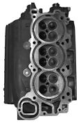 Yamaha F225hp Reman Cylinder Head Port Or Starboard Side Core