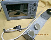 Furuno Navnet C-map Nt Display With Bracket And Power Cord 2265sh