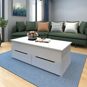 Modern Minimalist Coffee Table Creative Chest Of Drawer Lifting Desktop Cabinet