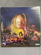 Astroworld By Travis Scott Nm Opened Limited/rare - Night Cover