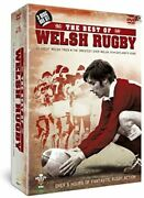 The Best Of Welsh Rugby [import Anglais]