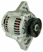 Denso 211-8000 Replacement Alternator 1 Pack