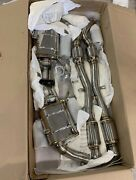 Valvetronic Designs Bmw M3 E92 Full Exhaust System 200 Cell Catted And Resonated
