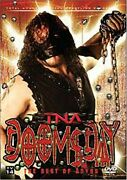 Tna Wrestling Doomsday Best Of The Abyss [import Anglais]