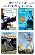 The Best Of Tai Chi [import Anglais]