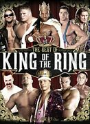 Best Of King Of The Ring [import Anglais]