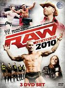 Raw The Best Of 2010 [import Anglais]