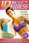 The 10 Best Fitness Programmes [import Anglais]