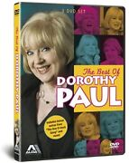 The Best Of Dorothy Paul [import Anglais]