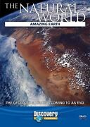 The Natural World - Amazing Earth [import Anglais]